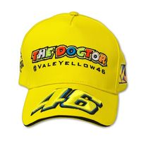 Casquette ROSSI THE DOCTOR