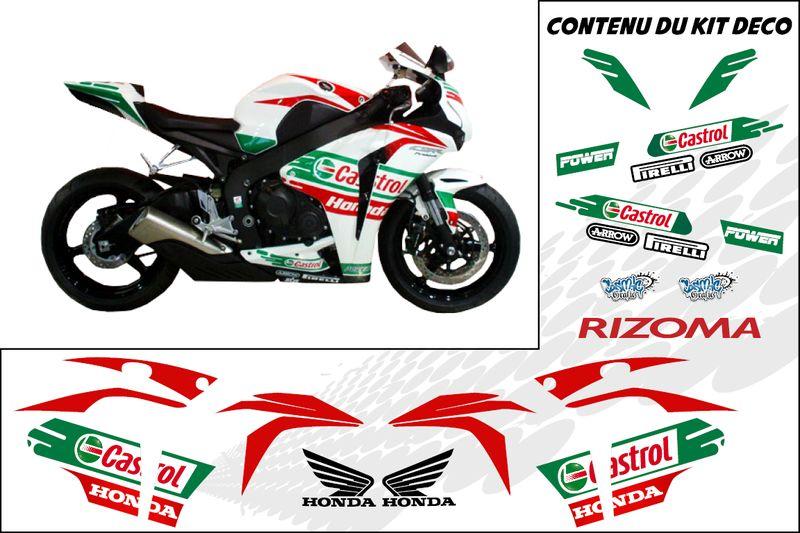 pin honda castrol cbr 1000rr wsbk hd motorcycle wallpaper 1920x1080 on