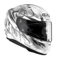 Casque HJC RPHA-11 CANDRA blanc
