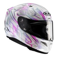 Casque HJC RPHA-11 CANDRA rose