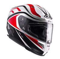 Casque HJC RPHA-11 VERMO rouge