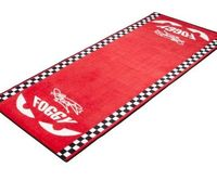 Tapis de stand FOGGY EYES