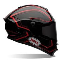 Casque BELL STAR PACE RED