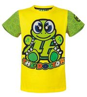 T-Shirt enfant Tortue the Doctor