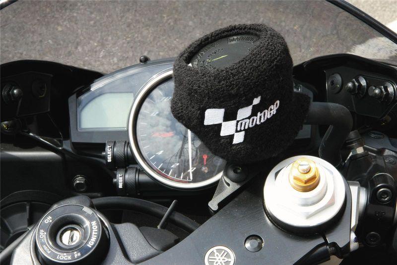 motogp bracelet absorbant pour r servoir de liquide de frein collection motogp sportswear et. Black Bedroom Furniture Sets. Home Design Ideas